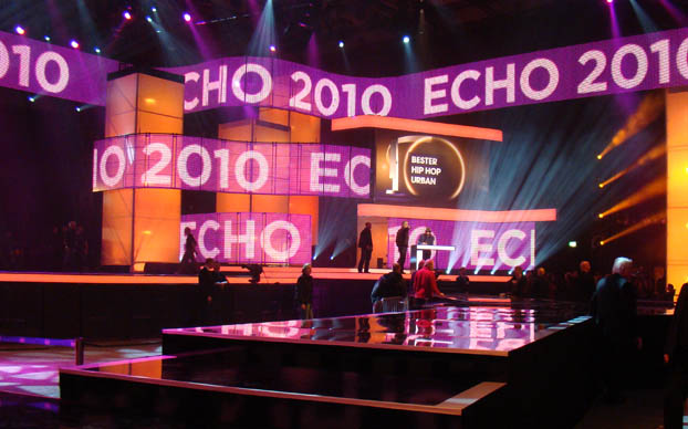 referenz Echo 2010