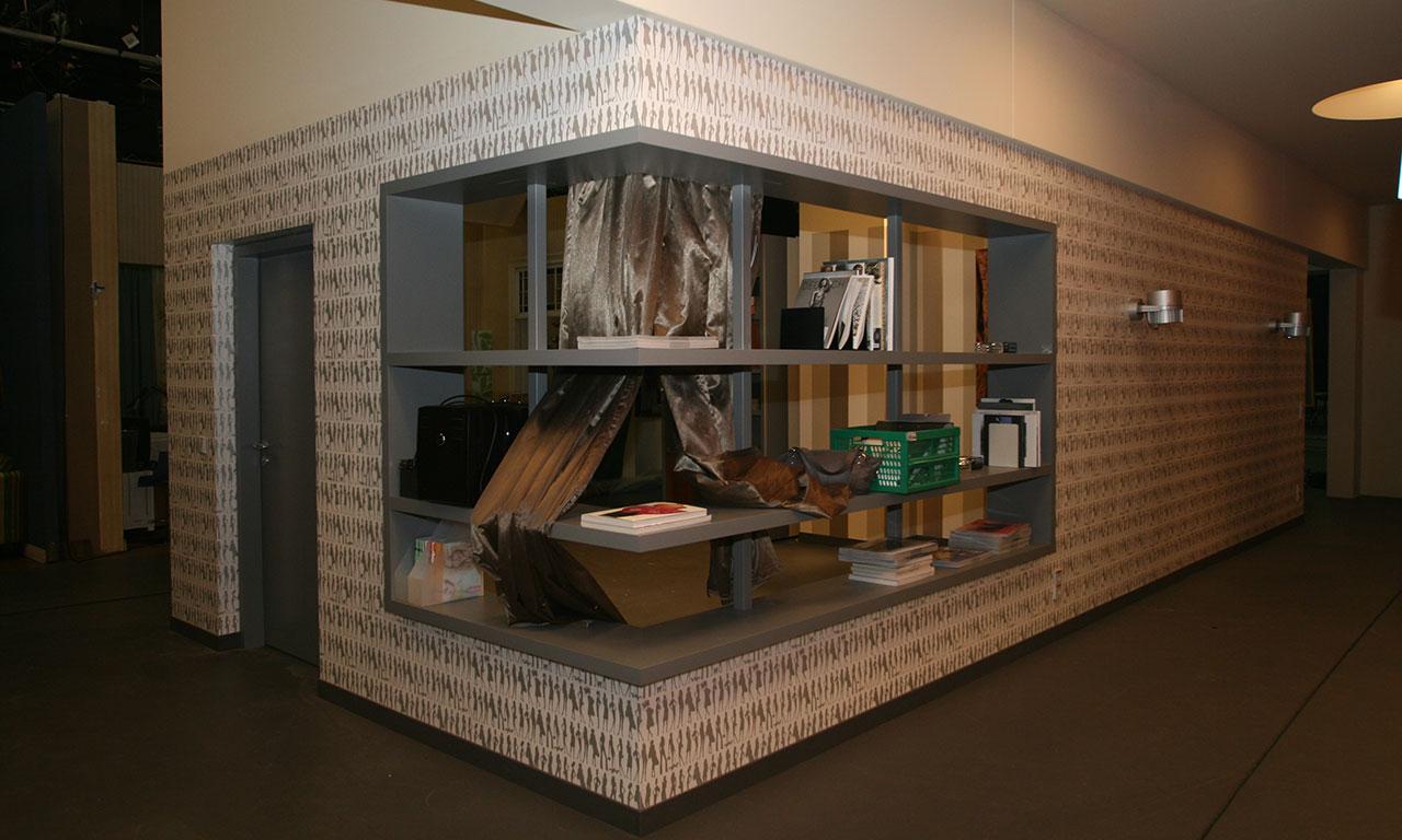 referenz Anna & die Liebe Atelier 2009