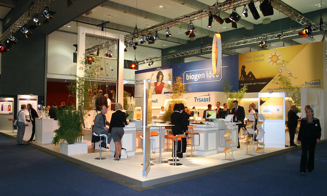 referenz Biogen 2008