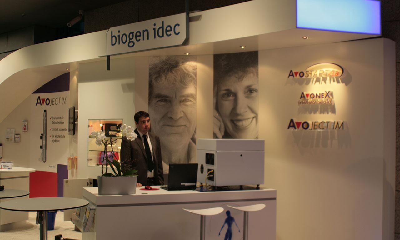 referenz Biogen 2010