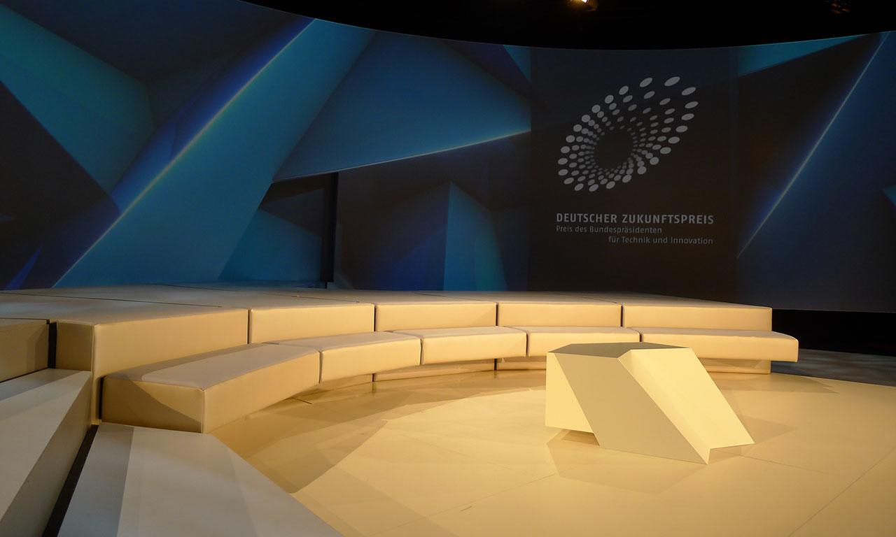 referenz Deutscher Zukunftspreis 2011
