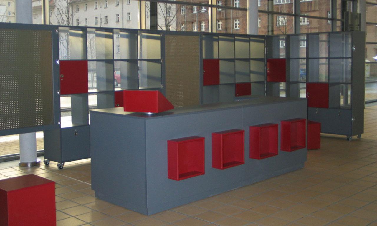 referenz MDR Shop 2006