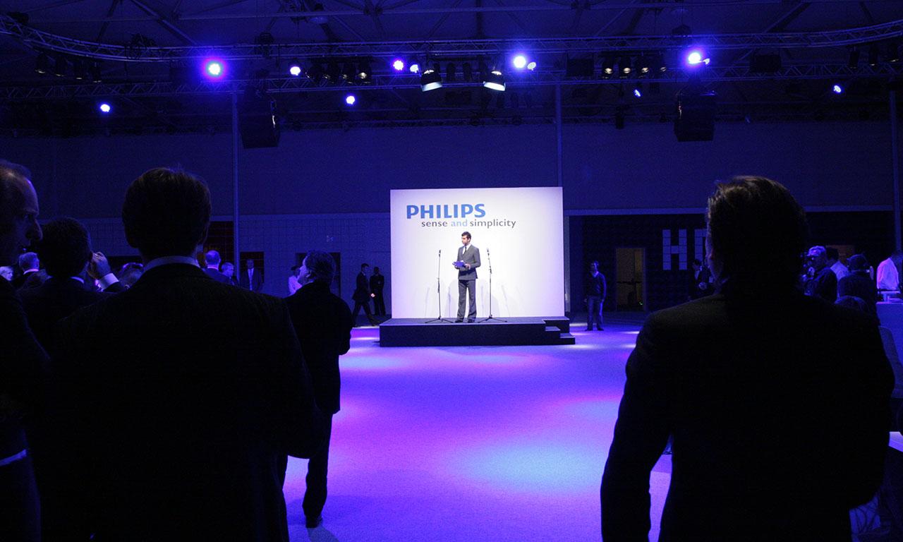 referenz Philips Moskau 2008