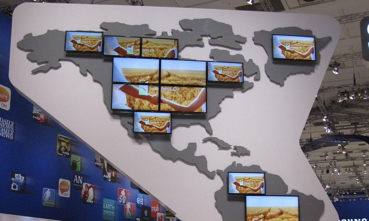 referenz Samsung IFA 2011