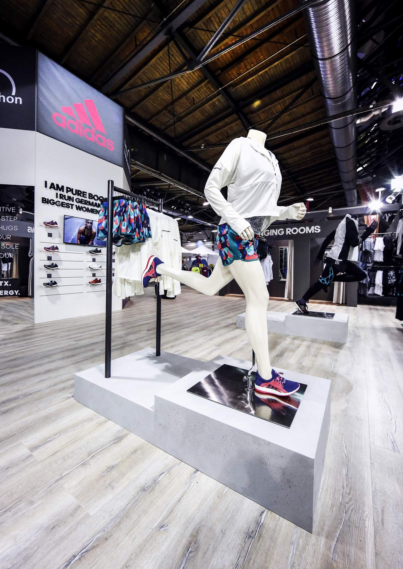 referenz Adidas Berlin Halb/Marathon 2016
