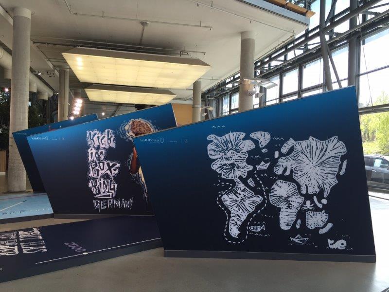 referenz Laureus Ausstellung 2016