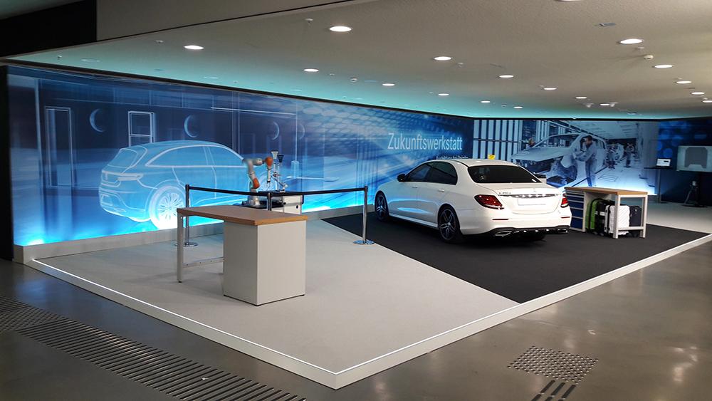 referenz Daimler HV 2017