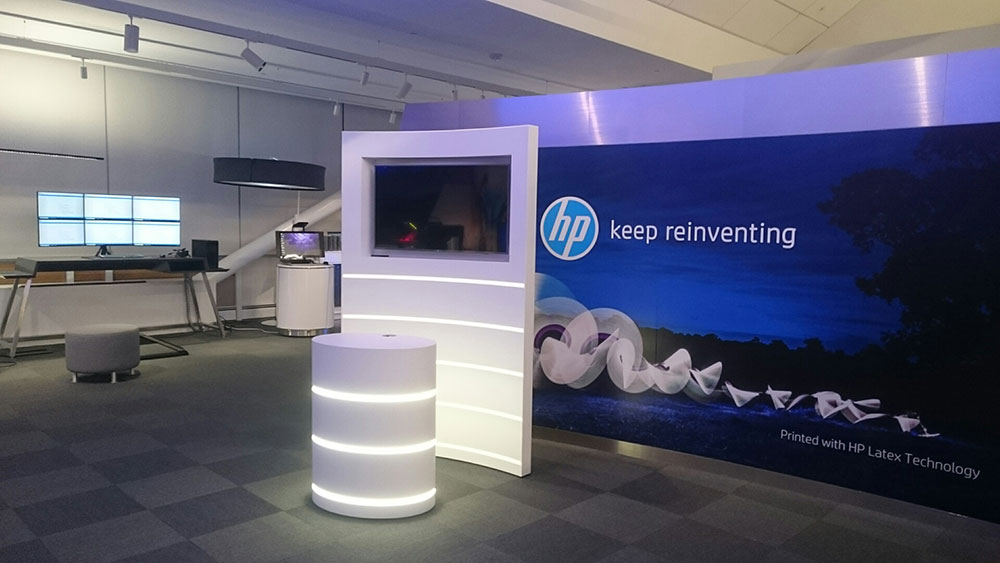 referenz HP USA 2018